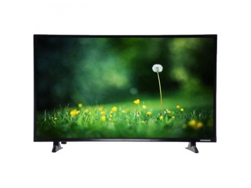 телевизор Erisson 32LES77T2, черный, вид 1
