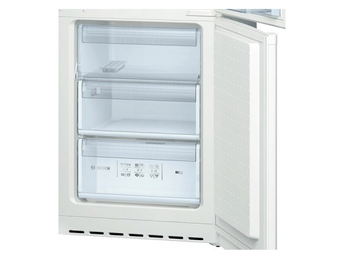 Холодильник Bosch KGV36VW13 White, вид 2