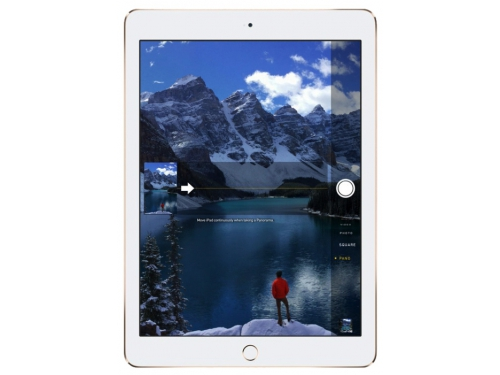 ������� Apple iPad Air 2 128Gb Wi-Fi + Cellular, ����������, ��� 1