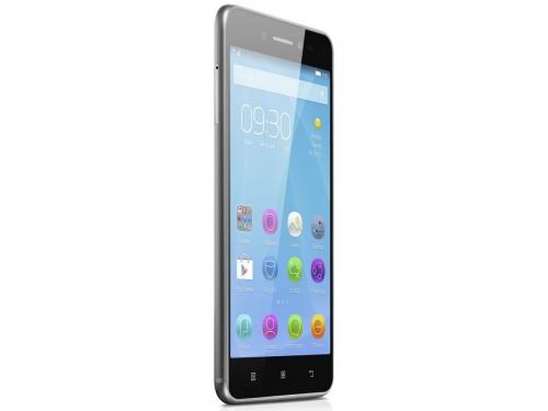 Смартфон Lenovo Sisley S90 32Gb, серый графит, вид 4