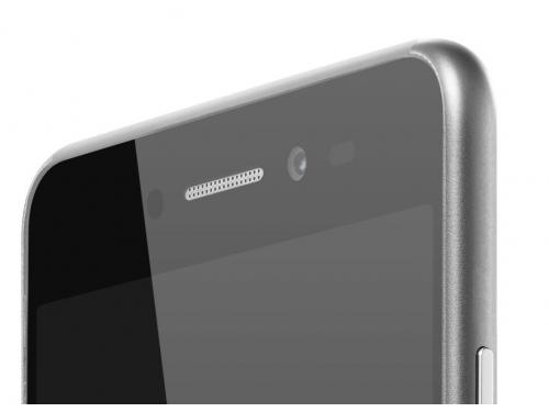 Смартфон Lenovo Sisley S90 32Gb, серый графит, вид 5