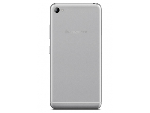 Смартфон Lenovo Sisley S90 32Gb, серый графит, вид 7