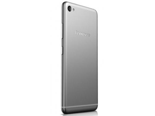 Смартфон Lenovo Sisley S90 32Gb, серый графит, вид 8