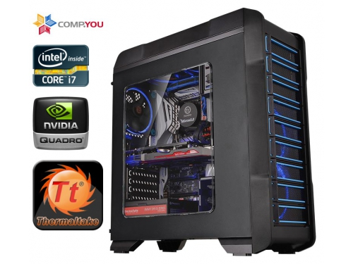 Системный блок CompYou Pro PC P273 (CY.442761.P273), вид 1