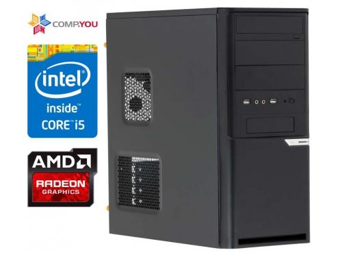 Системный блок CompYou Home PC H575 (CY.570848.H575), вид 1