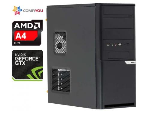 Системный блок CompYou Home PC H557 (CY.562852.H557), вид 1