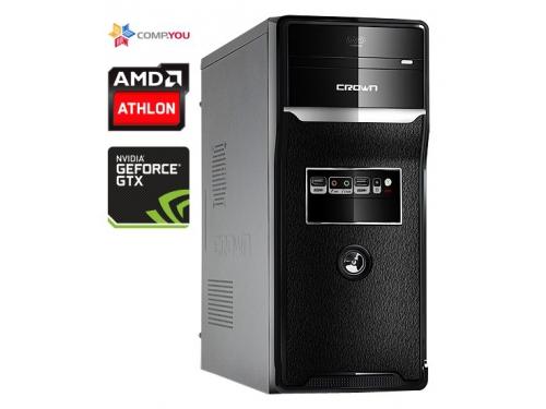 Системный блок CompYou Home PC H557 (CY.537674.H557), вид 1