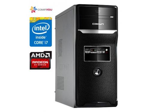 Системный блок CompYou Home PC H575 (CY.459991.H575), вид 1