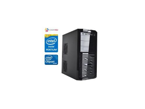 Системный блок CompYou Office PC W170 (CY.407877.W170), вид 1