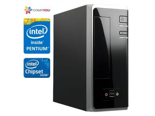 Системный блок CompYou Multimedia PC S970 (CY.338122.S970), вид 1