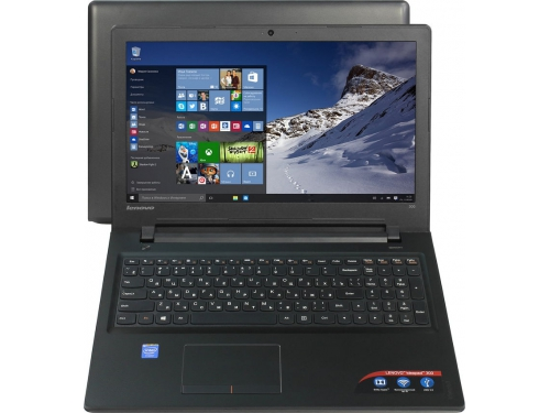 Ноутбук Lenovo IdeaPad 300-15IBR , вид 2