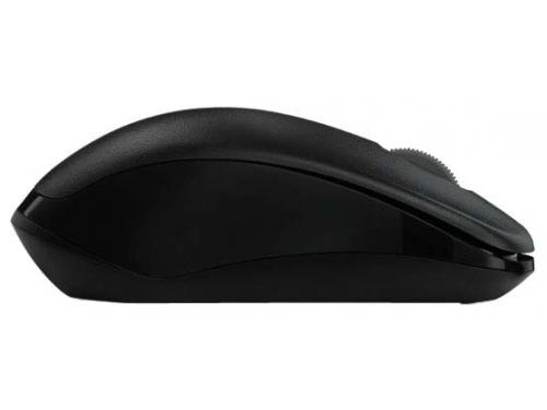 Мышка Rapoo 1620 черная, вид 3