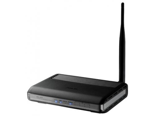 Модем ADSL-WiFi ASUS DSL-N10, вид 2