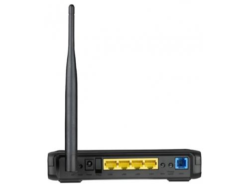 Модем ADSL-WiFi ASUS DSL-N10, вид 3