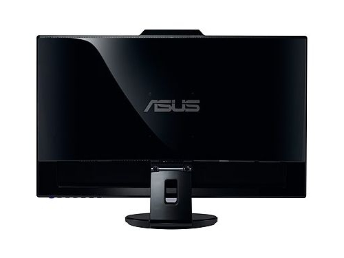 Монитор ASUS VK278Q Glossy-Black, вид 2