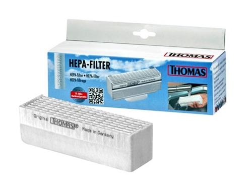 Фильтр для пылесоса Thomas HEPA (787-237) для TWIN, вид 1