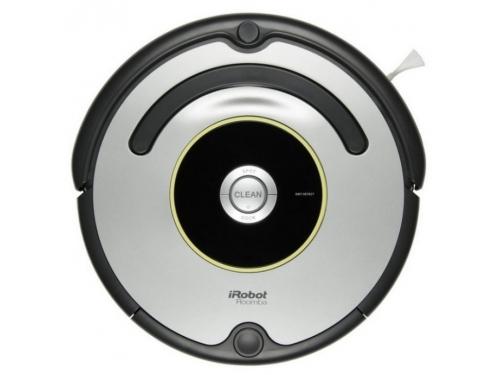 Пылесос iRobot Roomba 616, серый, вид 1
