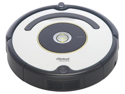 Пылесос iRobot Roomba 616, серый, вид 2
