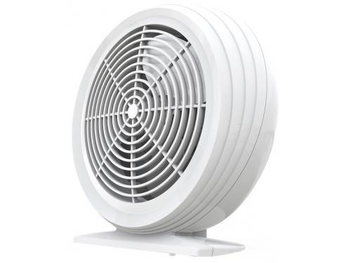 Обогреватель бытовой тепловентилятор Timberk TFH S20SMX, белый, вид 1