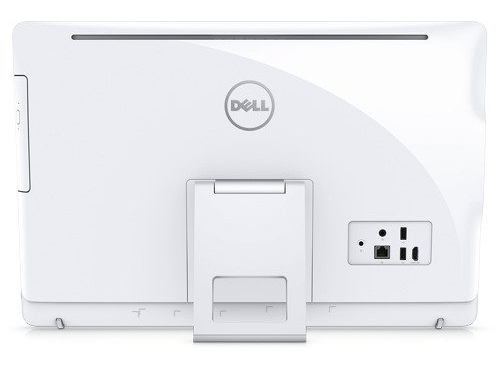 Моноблок Dell Inspiron 22 3264 , вид 4