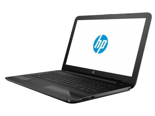 Ноутбук HP 15-ay518ur Y6H94EA, черный, вид 3