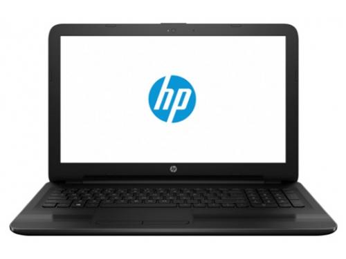 Ноутбук HP 15-ay518ur Y6H94EA, черный, вид 2