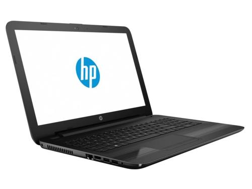 Ноутбук HP 15-ay518ur Y6H94EA, черный, вид 1