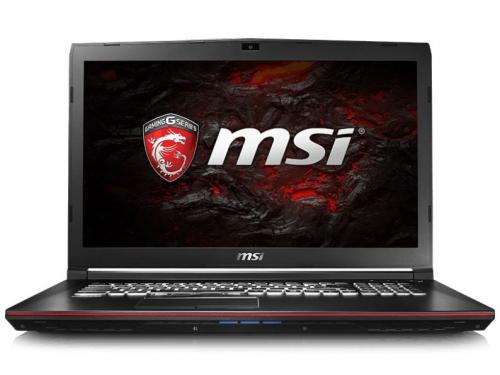 Ноутбук MSI GP72 7RD-215RU Leopard , вид 1