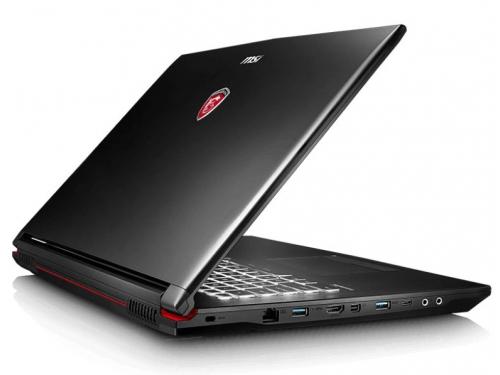 Ноутбук MSI GP72 7RD-215RU Leopard , вид 4