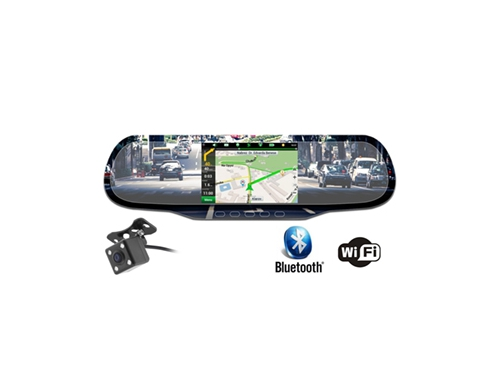 Автомобильный видеорегистратор Arena Next AM-1, вид 1