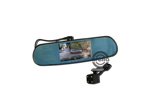 Автомобильный видеорегистратор Arena Next AM-1, вид 3