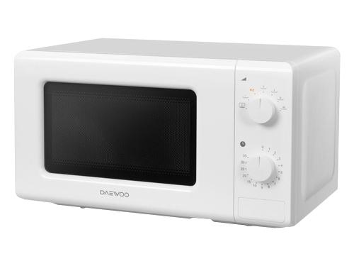 Микроволновая печь Daewoo Electronics KOR-6617W, белая, вид 1