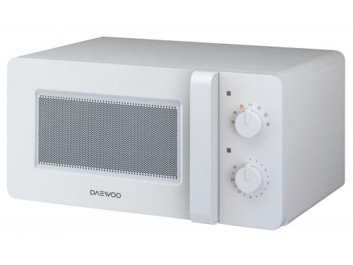 Микроволновая печь Daewoo Electronics KOR-5A67 белая, вид 1