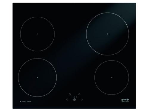 Варочная поверхность Gorenje IT 614 CSC, черная, вид 1