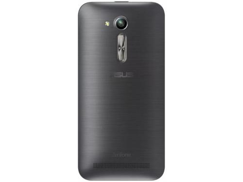 Смартфон Asus ZB450KL-6J022RU, серебристый, вид 2