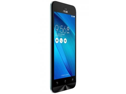 Смартфон Asus ZB450KL-6K040RU, синий, вид 1