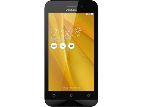 Смартфон Asus ZB450KL-6K040RU, синий, вид 2