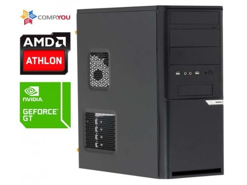 Системный блок CompYou Home PC H557 (CY.559086.H557), вид 1