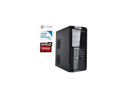Системный блок CompYou Home PC H575 (CY.417907.H575), вид 1