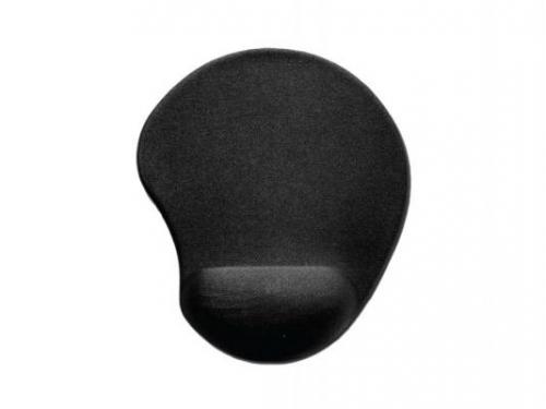 Коврик для мышки Sven GL009BK, Черный, вид 1