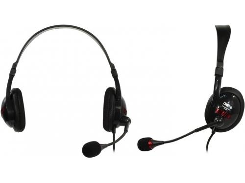 Гарнитура для ПК Dialog M-560HV (с регулятором громкости), вид 2