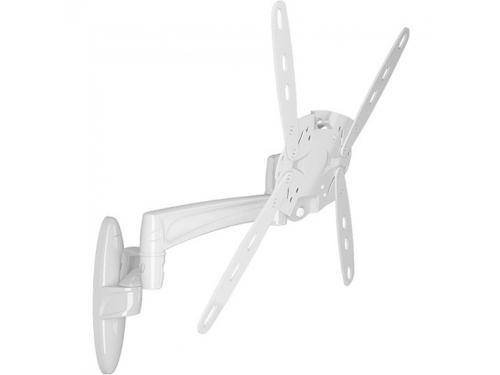 Кронштейн для телевизора Holder LCDS-5029, белый, вид 1