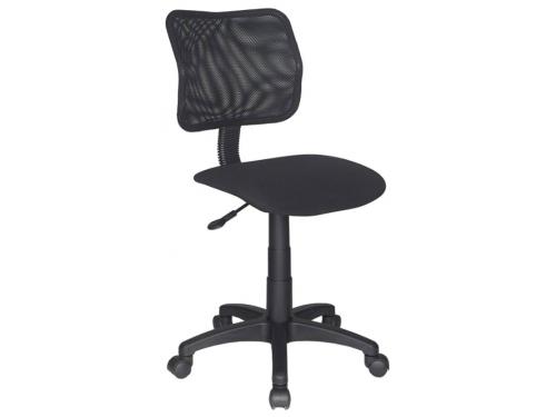 Компьютерное кресло Бюрократ CH-295/15-21, черное, вид 1