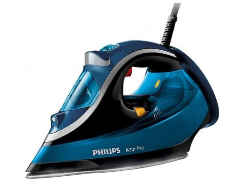 Утюг Philips Azur Pro GC4881/20, вид 1