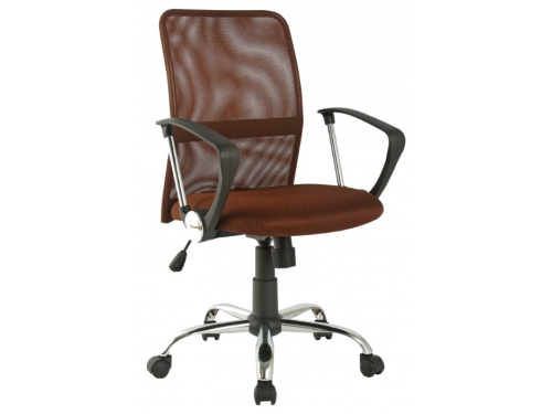 Компьютерное кресло COLLEGE H-8078F-5, коричневое H-8078F-5 brown
