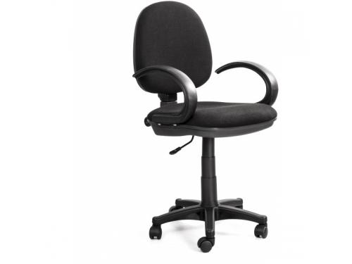 Компьютерное кресло Recardo Operator, чёрное, вид 1