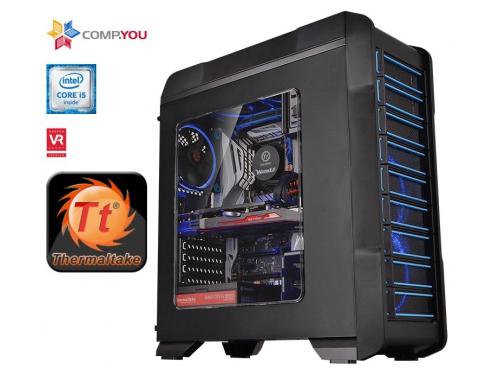 Системный блок CompYou Game PC G775 (CY.564206.G775), вид 1