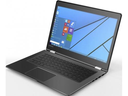 Ноутбук Lenovo Yoga 510-15IKB , вид 2