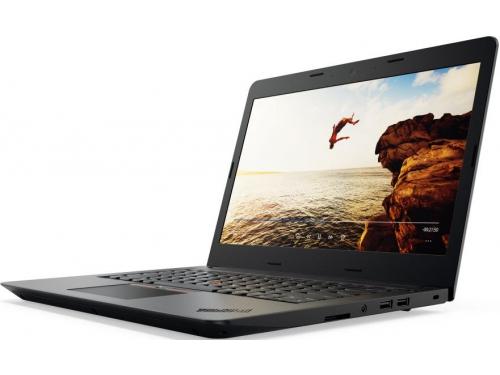 Ноутбук Lenovo E470 , вид 1