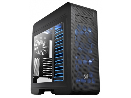 Системный блок CompYou Game PC G777 (CY.456060.G777), вид 2